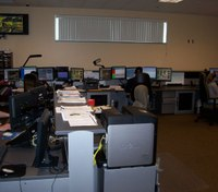 W.Va. county 911 dispatchers recognized as first responders