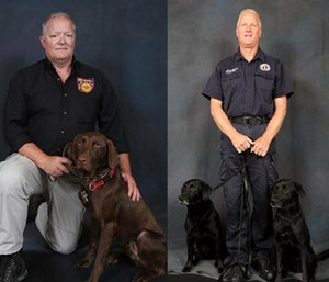 Finnegan, Baxter and Paz (Columbus Division of Fire)
