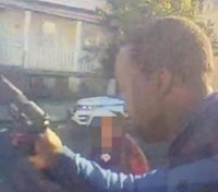 NY cop shot, gunman killed in shootout