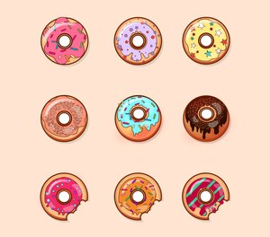 Would the personnel you supervise want to share a donut with you? (Photo/Pixabay)