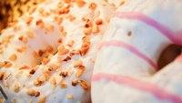 Doughnut shop sued over man's fatal allergic reaction