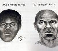 Calif. police release sketch of 'Doodler' killer, announce $100,000 reward