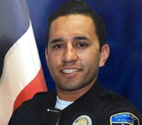 Authorities: Calif. officer killed in botched robbery