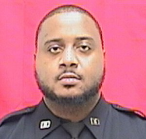 Officer Maurice Lacey, Jr. was a 14-year veteran of the department. (Courtesy photo)