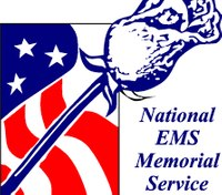Honorees for 2020 National EMS Weekend of Honor announced