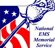 The National EMS Memorial Service has announced the 24 honorees for its service at this year's National EMS Weekend of Honor.