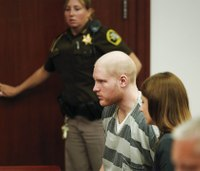 Man gets 30 years in prison for Mich. firefighter's death