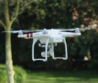 Drones in the fire service: Expanding operational uses