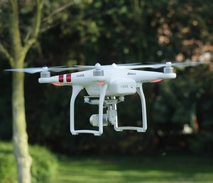 Two experts discuss how drones are being and will be used in fire service operations as more departments adopt eyes in the sky. (Photo/Pixabay)