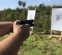 Fundamental gun drills anyone can do: F.A.S.T drill