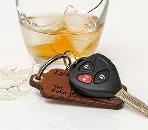 What is the best excuse you've heard from someone driving under the influence?