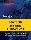 How to buy driving simulators (eBook)