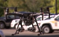 Ga. PD to use drones for some 911 calls