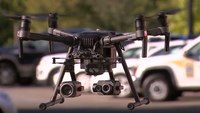 Calif. PD uses drone to help arrest teen in shooting