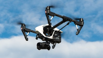 Expected and unexpected uses of police drones