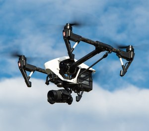 Department of Corrections officials have raised concerns about potential aerial contraband drops after several drone sightings near state prisons in recent years. (Photo/ Pixabay)