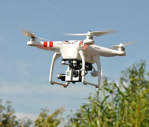 Mesa Fire and Medical Department  currently has four drones, which can cost several thousand dollars apiece.
