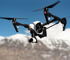 A recent study found that the use of drones in the public safety sector has greatly increased.