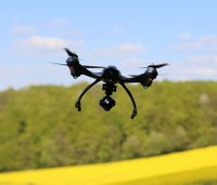 Drone standards for public safety boosted by joint effort