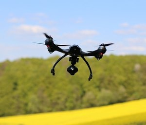 A joint working group was created to boost drone standards for public safety officials.
