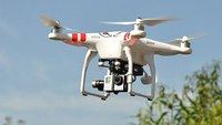 FRI 2017 Quick Take: Unmanned aircraft systems in the fire service