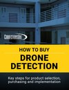How to buy drone detection (eBook)