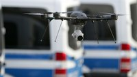 Policing Matters Podcast: Tactical uses for drones
