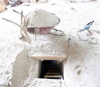 Mexico: Drug lord's escape tunnel was deep and 'high-tech'