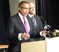 Detroit police official: Drug unit probe could endanger convictions