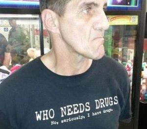 John Balmer. (Pasco County Sheriff's Office Image)