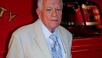 Paramedicine pioneer dies at 98