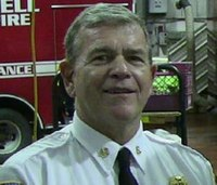 NY chief retires after 36 years in fire service