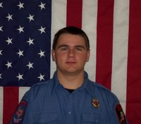 Off-duty Texas FF-EMT seriously injured rescuing person from fire