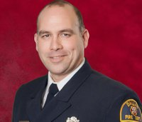 Community mourns death of off-duty veteran firefighter