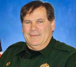 Deputy Terry Dyer.