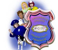 Community policing program keeps kids safe online