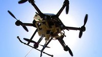Drones carrying AEDs could aid cardiac arrest patients