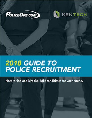 2019 Guide to Police Recruitment