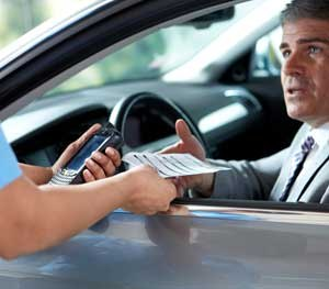 The eCitation Coalition is advancing the cause of electronic traffic tickets.
