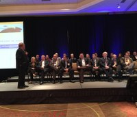 Confessions from the EMS State of the Science conference