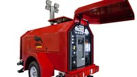 Eagle Air releases portable SCBA fill station