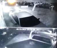 Videos: The moment a 6.0 earthquake hit Calif.