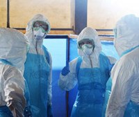 How to assess an Ebola patient with only your senses