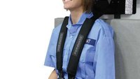 REV Ambulance Group debuts Per4Max seat belt system