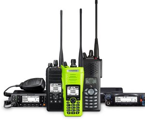 JVCKENWOOD offered to replace more than 1,600 radios and accessories with the latest model, the Viking VP6000, for free for both Erie County and the local police, fire and EMS agencies.