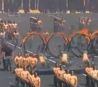 Video: Acrobaticgraduation ceremonyfor Egyptian Policegoes viral