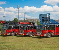 After third round of tests, Conn. fire dept. promotion list finally stands