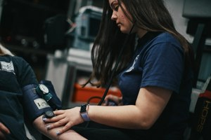 Emergency medical care often happens in noisy environments, but medics need to hear heart and lung sounds reliably and clearly. EMS providers should look beyond the traditional analog stethoscope for modern, digital tools that can enhance their listening experience.