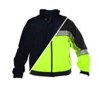 Elbeco releases reversible soft shell jacket