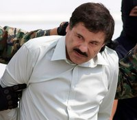 Feds seek $12.6 billion in drug money from 'El Chapo'